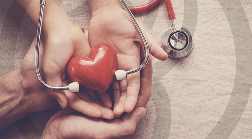 Imagem Colesterol - Tenha uma atitude saudável