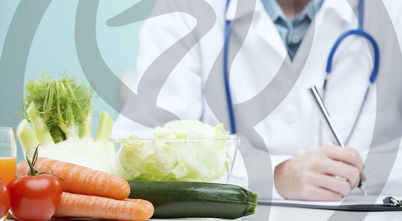 Imagem Dieta Hipocolesterolêmica