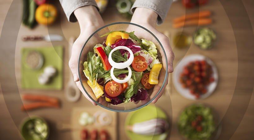 Imagem Dieta Hipopurínica