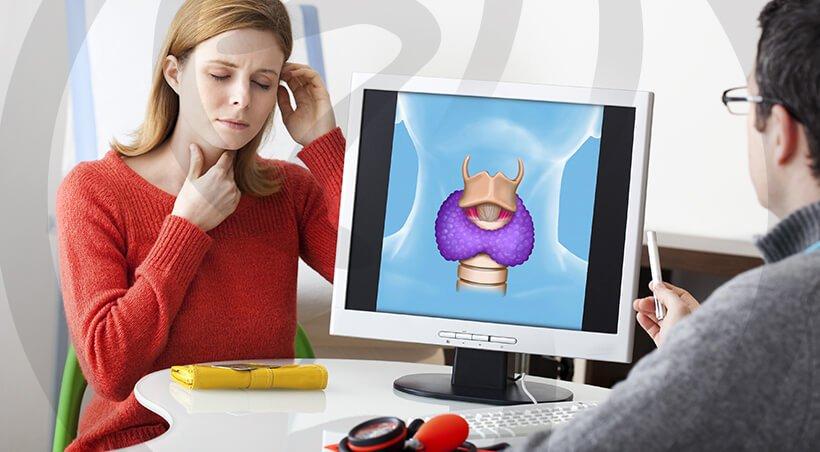Imagem Endocrinologia