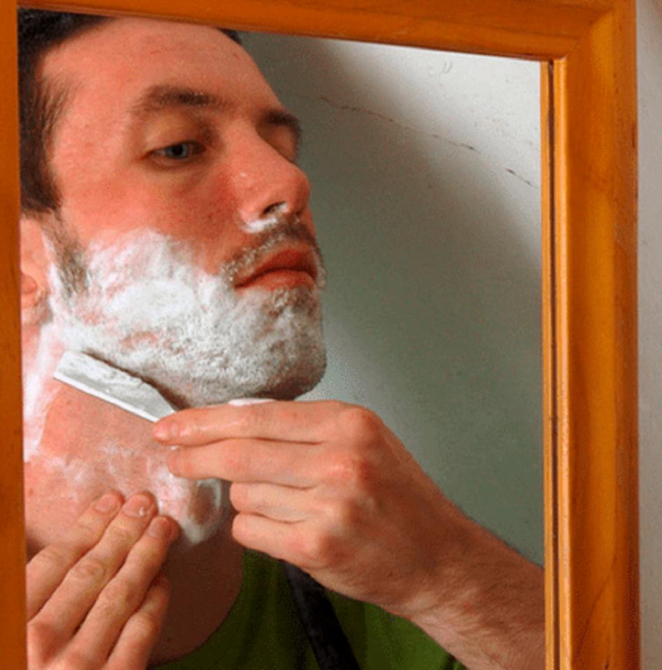 cuidados para a pele masculina